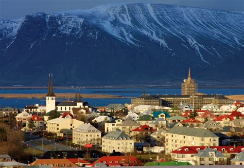 iceland attractions several natural phenomena in iceland attractions travel blog