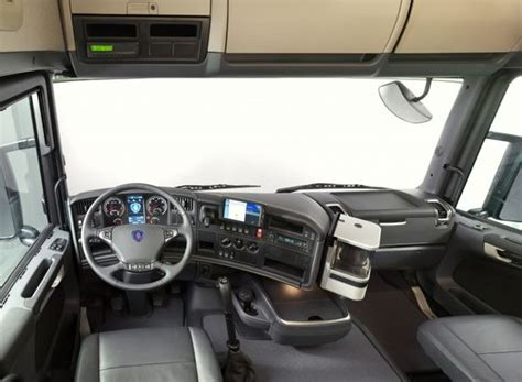volvo semi interior scania truck interior trucks cabover