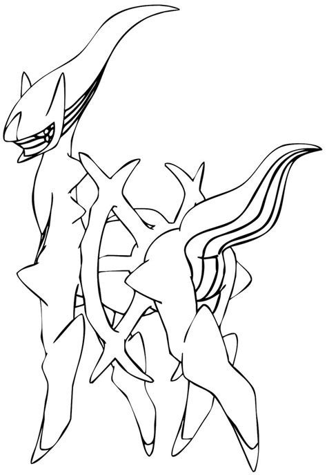 pokemon coloring pages palkia legendary pokemon coloring pages coloringsuite com