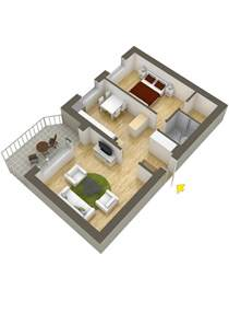 Large Townhouse Floor Plans 40 More 1 Bedroom Home Floor Plans