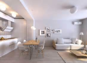 sofa küche wohnzimmer ideen offene k 252 che wohnzimmer ideen