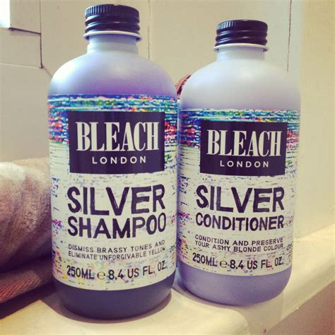 conditioner good for hair after bleaching weave bleach london silver shoo conditioner bleach london