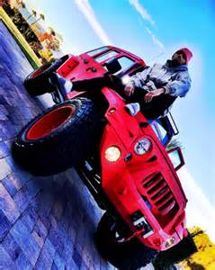 chris brown s custom jeeps cars