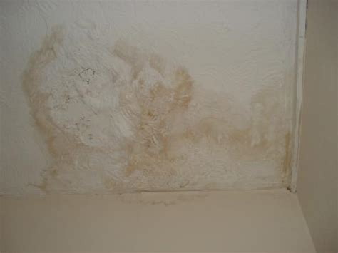 Water Stain by Near To The Restaurants Pubs Of The Town Picture Of