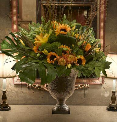 vase arrangement sherry ing eportfolio the sherry netherland hotel photo gallery