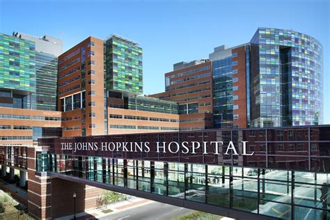 johns hospital reclaims top spot in u s news