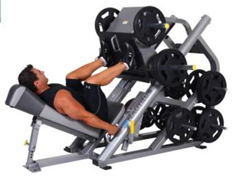 Incline Leg Press Sled Weight by Leg Press Machine Weight Of Sled Machine Photos And