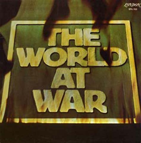 theme music world at war world at war the soundtrack details