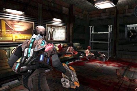 dead space 2 mobile ea removes mobile from stores