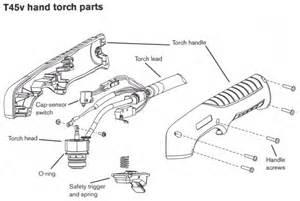 plasma cutter wiring schematic plasma wiring diagram free