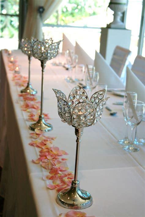 diy wedding elegant decor   DIY elegant table decorations