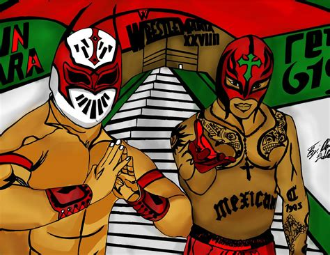 sin cara tattoo mysterio or cara