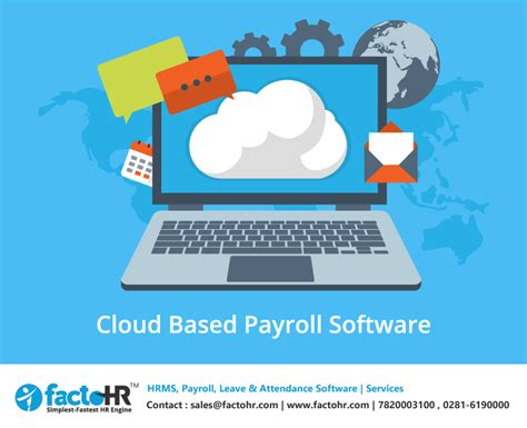 Mba Hr Cloud Payroll by How Is Cloud Based Payroll Software Useful To Smes