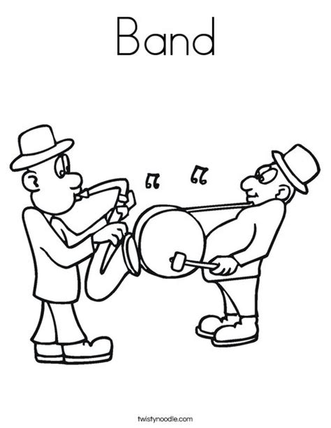Kiss Band Coloring Pages Coloring Pages Band Coloring Pages