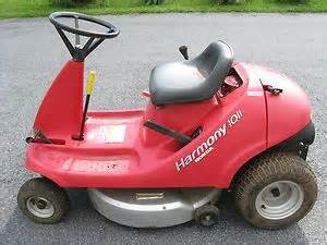 Honda Harmony Mower Honda Harmony Mower On Popscreen