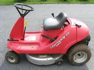 Honda Harmony Lawn Mower Honda Harmony Mower On Popscreen