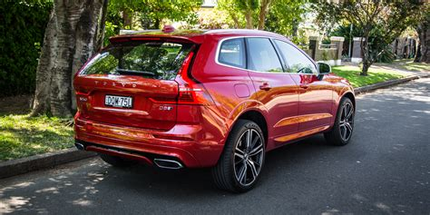 Volvo Xc60 R Design Reviews by 2018 Volvo Xc60 D5 R Design Review Caradvice