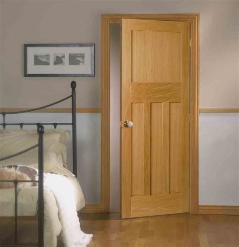 Oak Door Frames Interior 4 Panel Malton Nostalgic Oak Doors