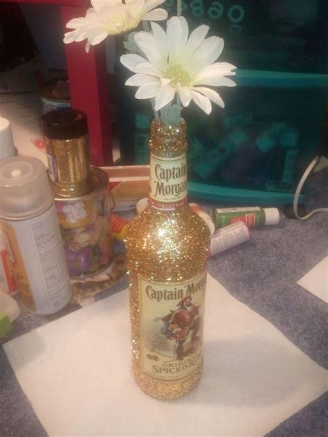 mod podge glitter you made that pinterest bottle