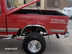Toyota Tacoma 92 Toyota Tacoma 92