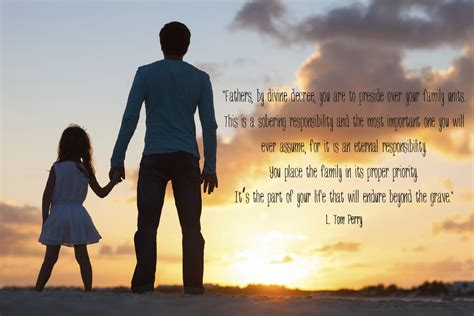 8 Essential Roles Your Friends Play In Your by Fatherhood Quotes From Lds Church Leaders