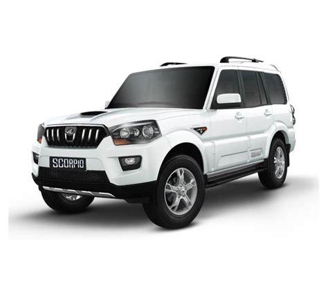 mmfsl mahindra customer login new mahindra scorpio s6 8 seater price india specs and
