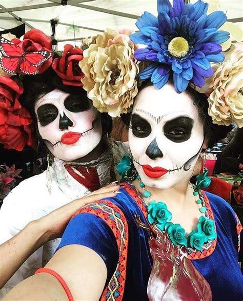 day   dead makeup allure