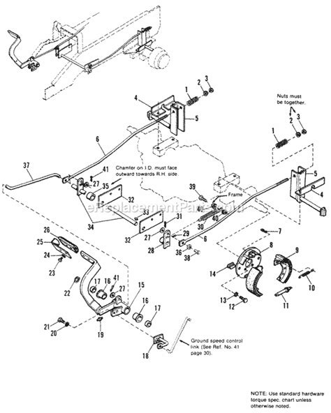 dixie chopper parts diagram dixie chopper mower wiring diagram dixie free engine