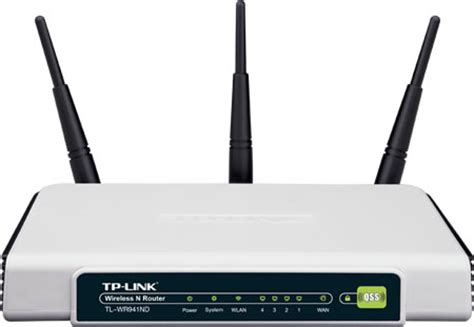 Router Tp Link Wr941nd tp link tl wr941nd wireless n 300mbps router computer alliance