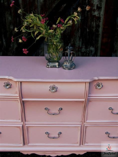 dresser for room pink dresser for a baby room by funcycled funcycled painted furniture projects