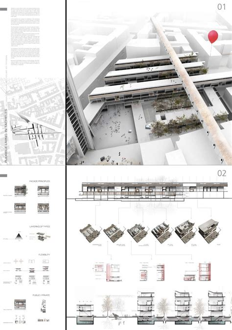 architecture design sheet layout 1000 images about presentation on pinterest