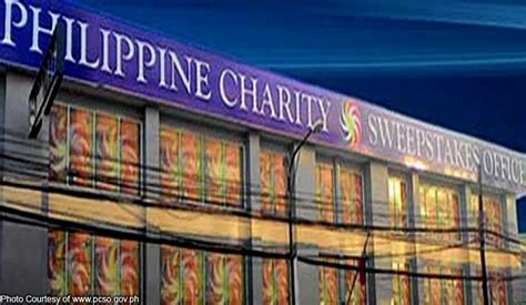 Philippine Charity Sweepstakes Office Address - pcso stopped from bidding out new instant p5b sweepstakes deal bilyonaryo bilyonaryo