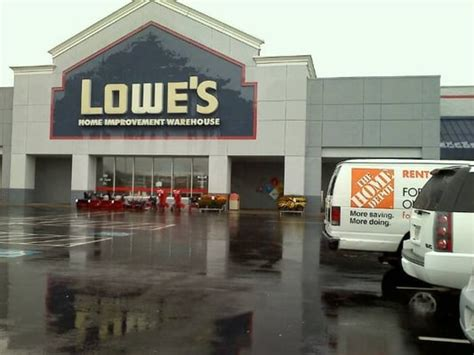 lowe s building supplies brockton ma yelp