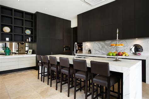 kitchen islands melbourne borell melbourne australia contemporary
