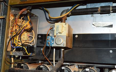hvac fan won t turn furnace fan blower won t turn on in auto mode hvac diy