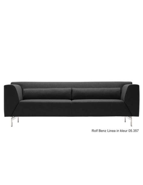Rolf Linea by Rolf Linea Bank Der Donk Interieur