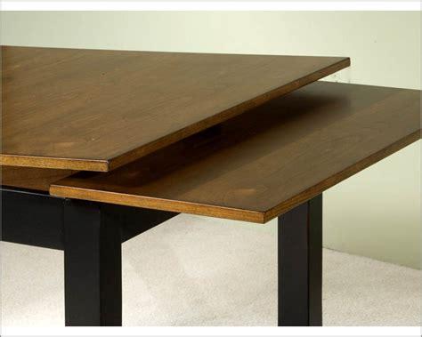 intercon solid hardwood dining table siena insn3664tab