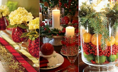 christmas banquet ideas easy dinner centerpieces