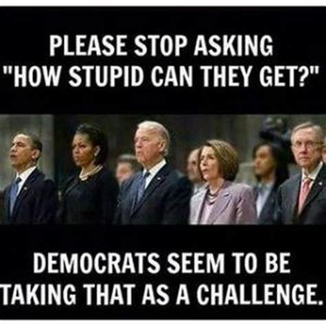 Anti Democrat Memes - democrat jokes for pinterest