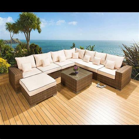 l shaped outdoor sofa outdoor l shaped plantoburo com