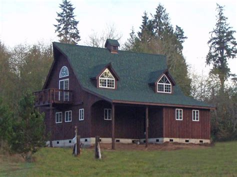 pole barn house plan outstanding barn house gallery photos design ideas dievoon