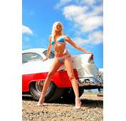 55 Chevys On Pinterest  Bel Air Pink Chevy And Drag Cars