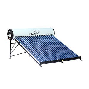 Water Heater Solar Guard win series domestic solar water heater