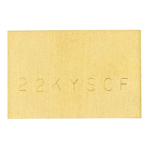 Plumb Gold Value by 22k Plumb Yellow Gold Sheet Solder 30 Ga Easy