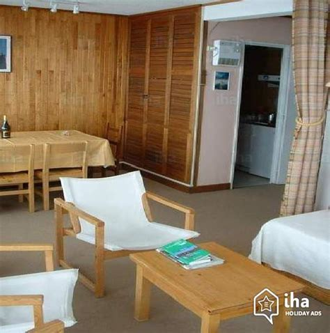 tignes appartments flat apartments for rent in tignes le lac iha 54989