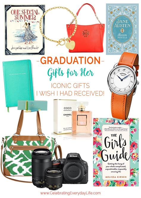 amazing gifts for her great graduation gifts for her celebrating everyday