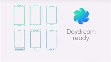 android daydream existing phones won t qualify as daydream ready