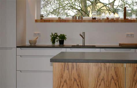 arbeitsplatte olive granit arbeitsplatte zu fronten panna und olive hell