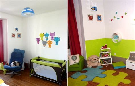 chambre d enfant gar輟n chambre d enfants homeandgarden
