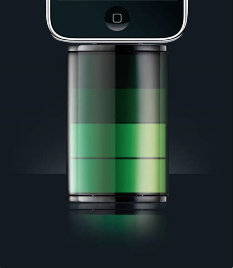 battery pack  iphone   charging battery icon